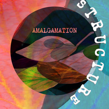 Amalgamation EP cover art