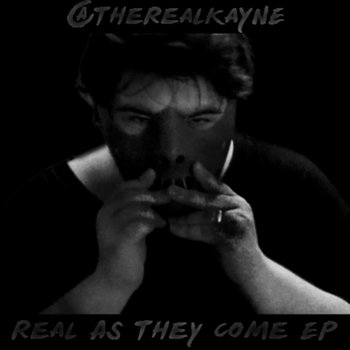 Real As They Come EP cover art