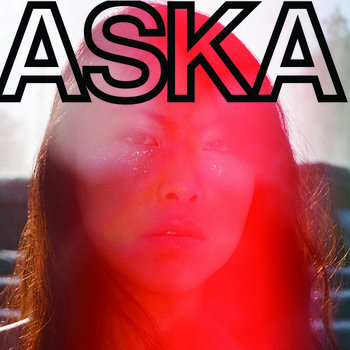 ASKA EP cover art