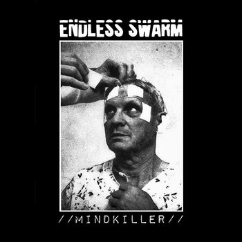 Mindkiller cover art