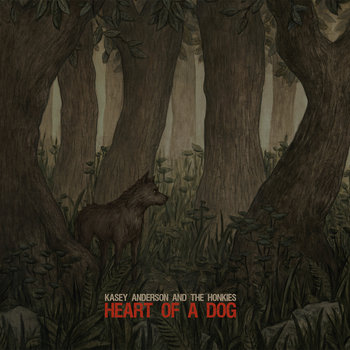 Heart of a Dog cover art