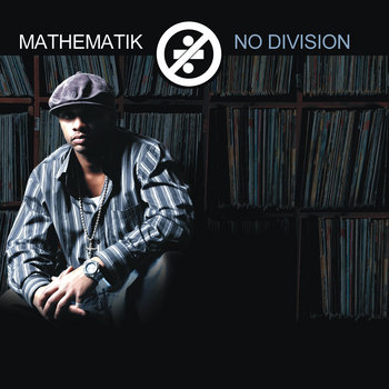 No Division cover art