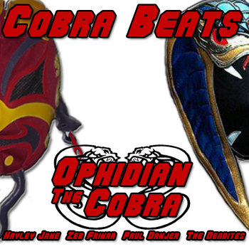 Cobra Beats cover art