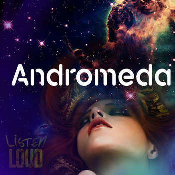 Andromeda cover art