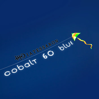 Cobalt 60 Blue cover art
