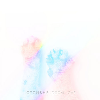 Doom Love (Album Preview) cover art
