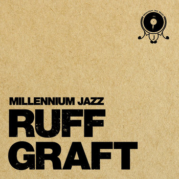 Ruff Graft - J Dilla Tribute: LIMITED CD EDITION cover art