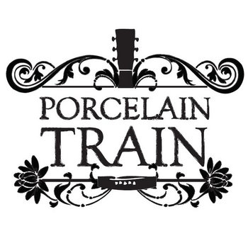 Porcelain Train cover art