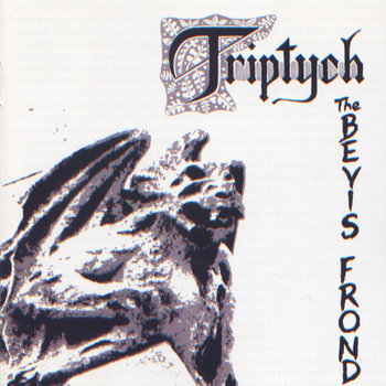Triptych cover art