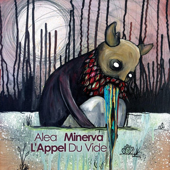 L'Appel Du Vide cover art