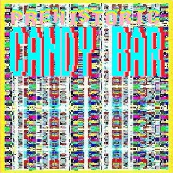 Pre-Historic Candybar cover art