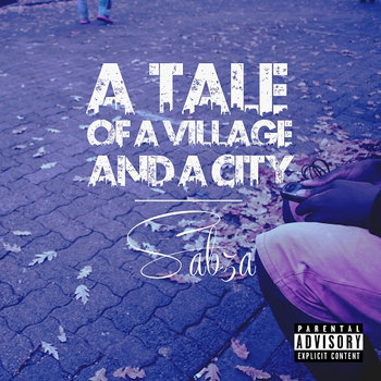 A Tale of a Village and a City cover art