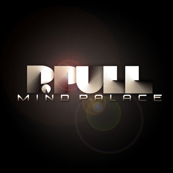 Mind Palace cover art