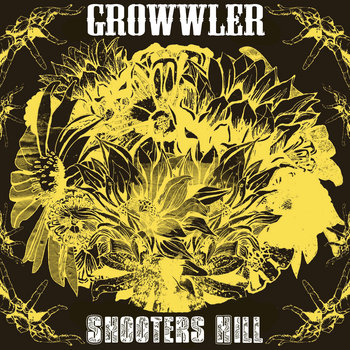 Shooter's Hill (( EP )) cover art