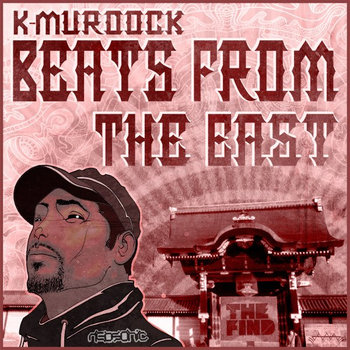 Beats From The East cover art