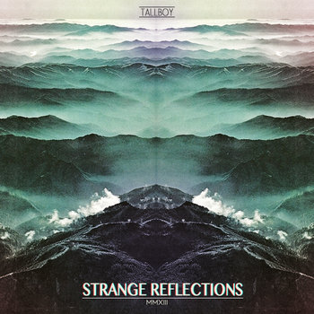 Strange Reflections cover art