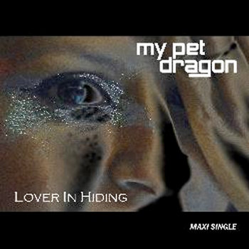 My Pet Dragon cover art