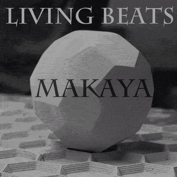 Living Beats EP cover art
