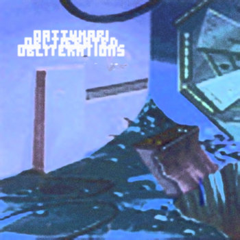 nattymari obliterated obliterations cover art