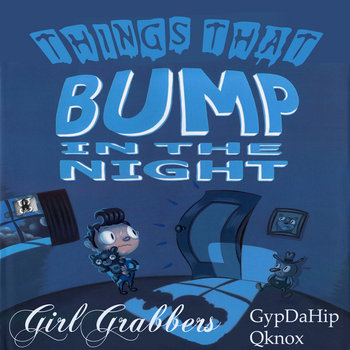 Things That Bump In The Night cover art