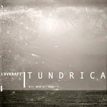 Tundrica cover art