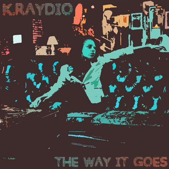 The Way It Goes (Produced by Big Cats) cover art