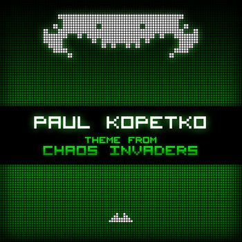 Theme From Chaos Invaders cover art