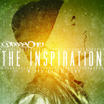 The Inspiration (Mixtape) cover art