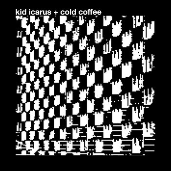 "split 12"" w/ Cold Coffee cover art"