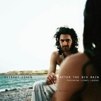 After The Big Rain cover art