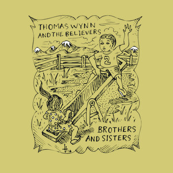 Brothers & Sisters cover art