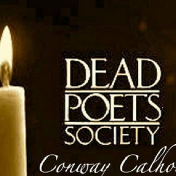 Dead Poets Society cover art