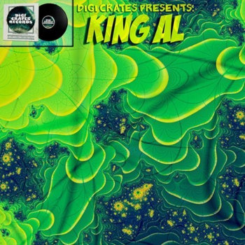 King AL cover art