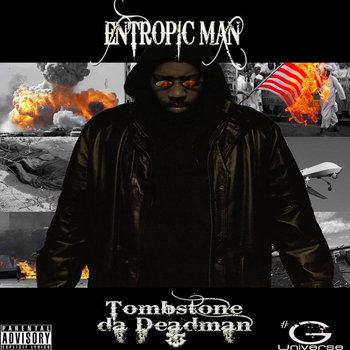 Entropic Man cover art