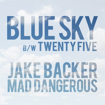 Blue Sky cover art