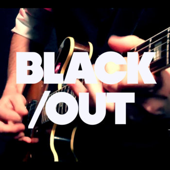Black/Out cover art