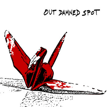 Out Damned Spot cover art