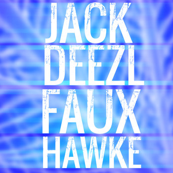 Fauxhawke cover art