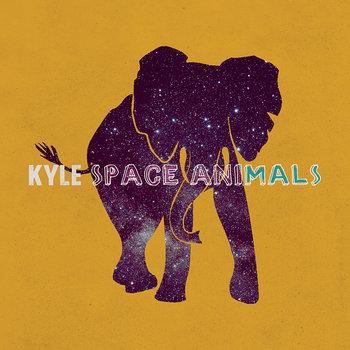 kyle space animals
