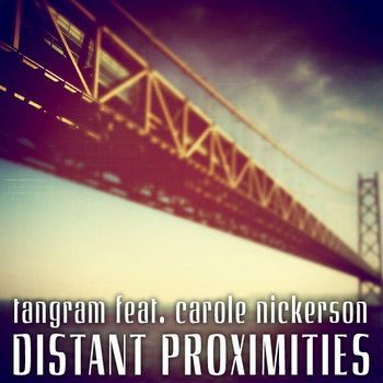 Distant Proximities cover art
