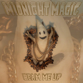 Beam Me Up cover art