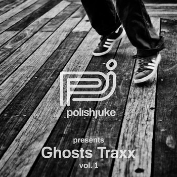 Ghosts Traxx Volume 1 cover art