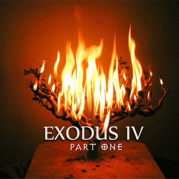Exodus IV.1 cover art