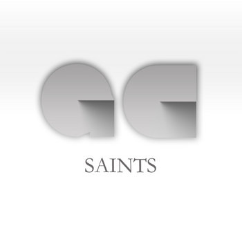 Saints - Promo cover art