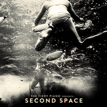 Second Space cover art
