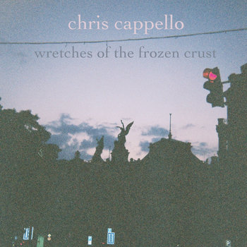 Wretches of the Frozen Crust cover art