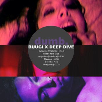 dumb. cover art
