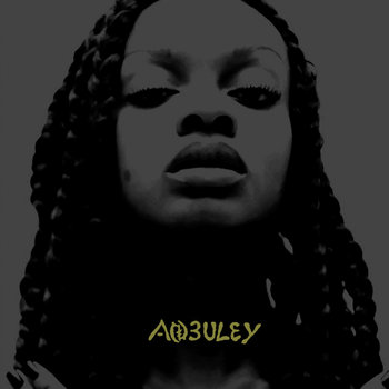 ANBULEY - TSAKEMO 12&quot; cover art