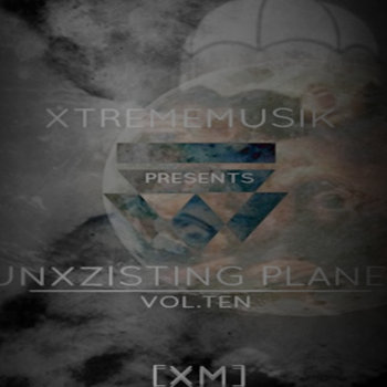 Unxzisting Planet Vol.10 cover art
