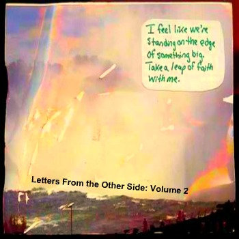 Letters From the Other Side:  Volume 2 cover art